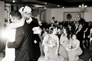 MANNY&PENI FIRST DANCE